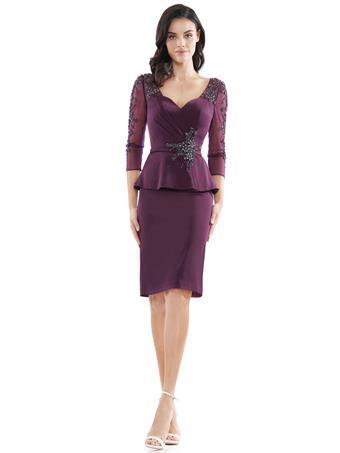 Colors Dress Style MV1108