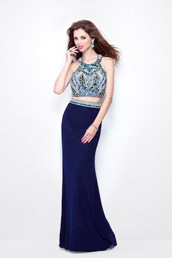 Primavera Couture Style #1594