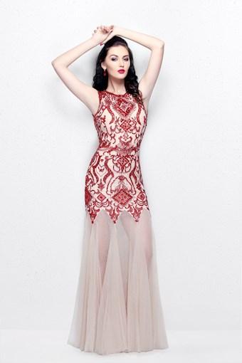 Primavera Couture Style #1703
