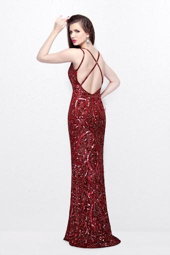 Primavera Couture Style #1732