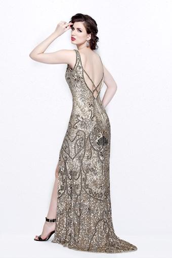 Primavera Couture Style #1808