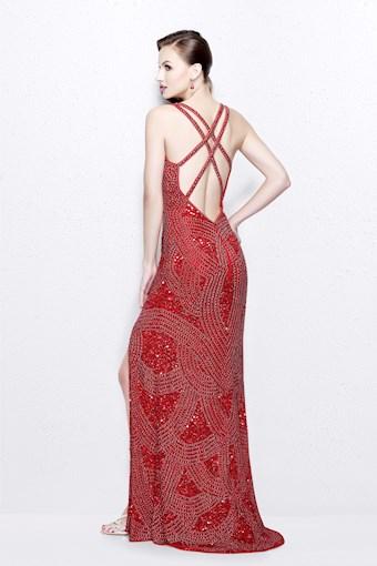 Primavera Couture Style 1813
