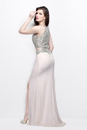 Primavera Couture Style 1822