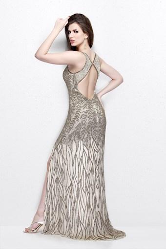 Primavera Couture Style 1832