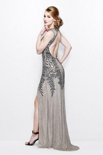 Primavera Couture Style #1835