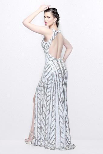 Primavera Couture Style 1843