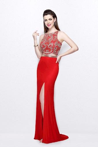 Primavera Couture Style 1846