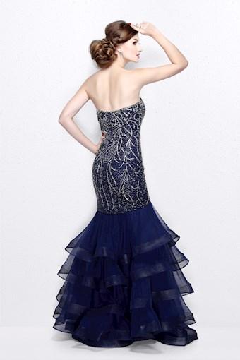 Primavera Couture Style 1854