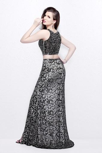 Primavera Couture Style 1855