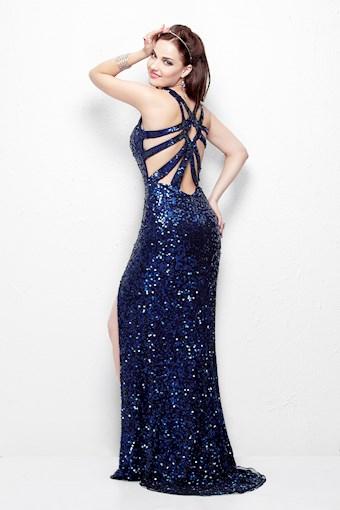 Primavera Couture Style #9877