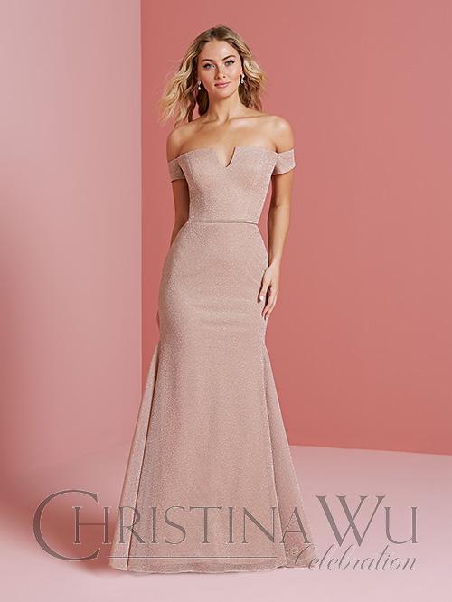 Christina Wu Style #22007  Image