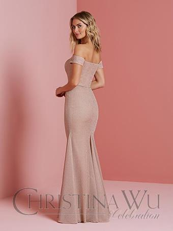 Christina Wu Celebration Style #22007