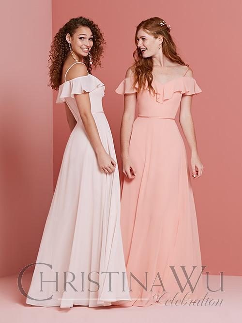 Christina Wu Celebration Style: 22010  Image