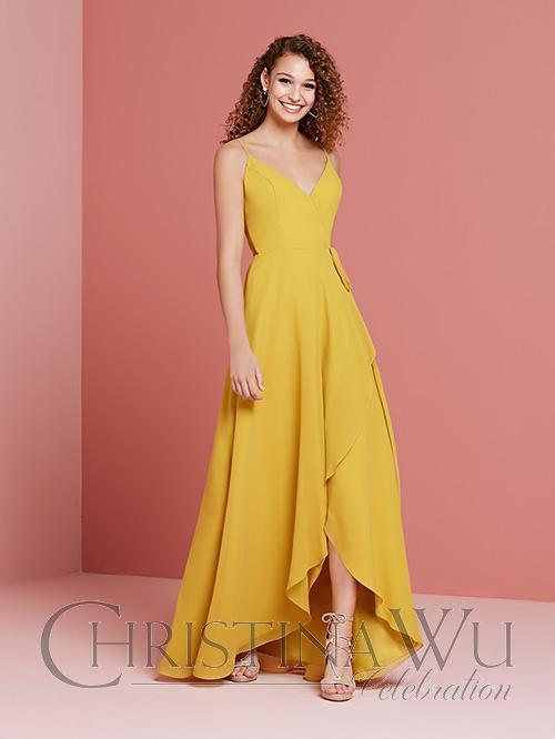 Christina Wu Style #22011  Image