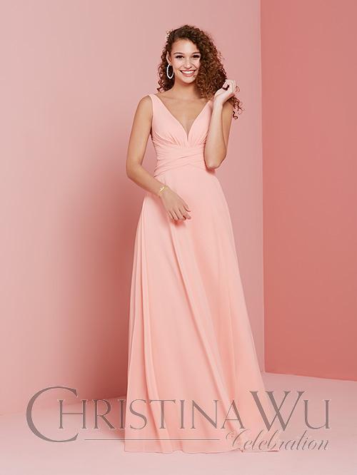 Christina Wu Celebration Style: 22013  Image