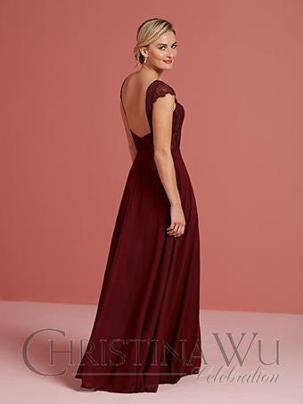 Christina Wu Style #22018
