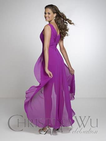 Christina Wu Celebration Style #22533