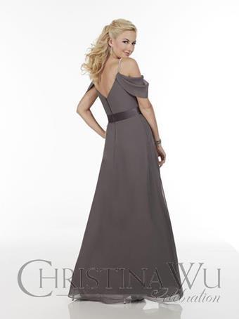 Christina Wu Celebration Style #22603