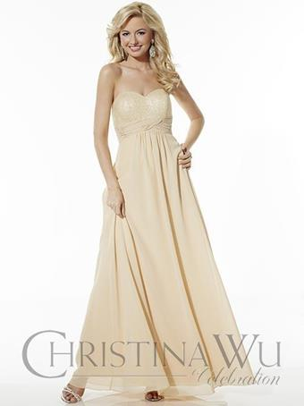 Christina Wu Celebration Style #22615