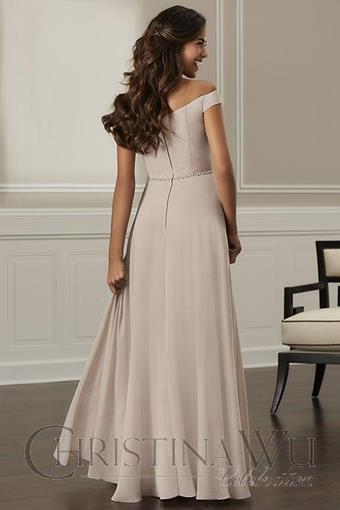 Christina Wu Celebration Style #22866B