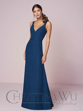 Christina Wu Style #22938