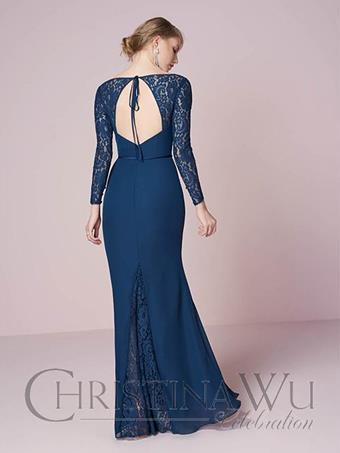 Christina Wu Celebration Style #22939