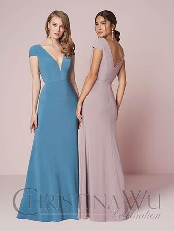 Christina Wu Celebration Style #22945