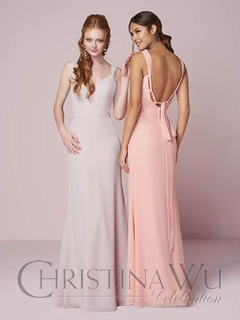 Christina Wu Celebration Style #22953