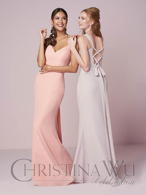 Christina Wu Style #22953  Image