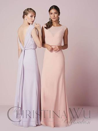 Christina Wu Celebration Style #22955