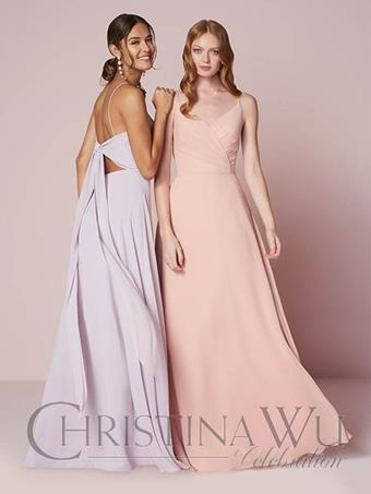 Christina Wu Celebration Style #22956