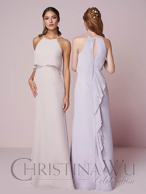 Christina Wu Style #22958  Image