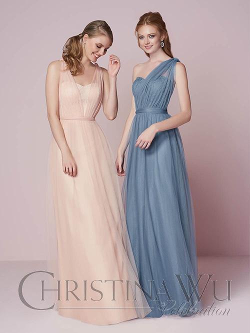Christina Wu Celebration Style: 22965  Image