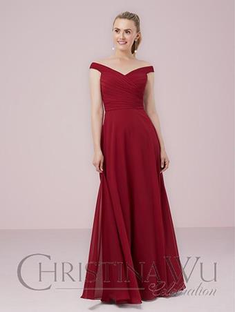 Christina Wu Celebration 22968