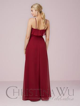 Christina Wu Celebration Style #22969
