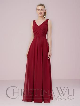 Christina Wu Celebration Style #22970