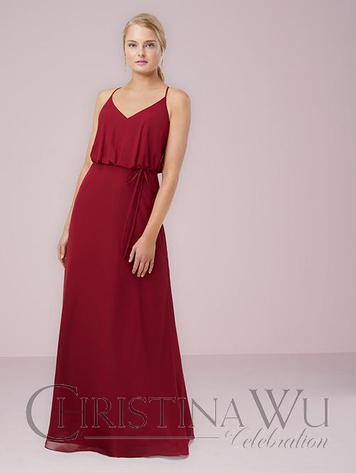 Christina Wu Celebration Style: 22971  Image