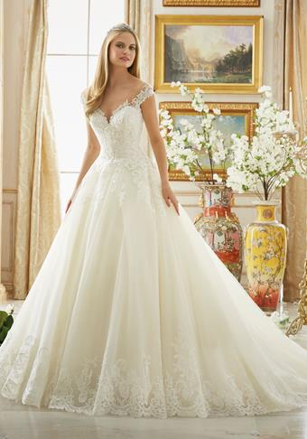 Morilee Style #2889