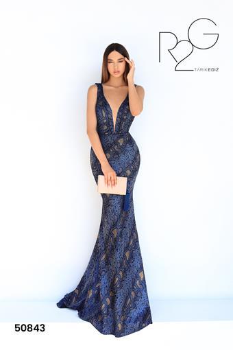 Tarik Ediz Style no. 50843
