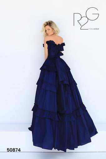 Tarik Ediz Style no. 50874