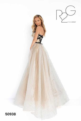 Tarik Ediz Style no. 50938