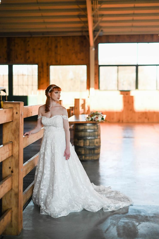 Main Street Bridal Erin Nicole