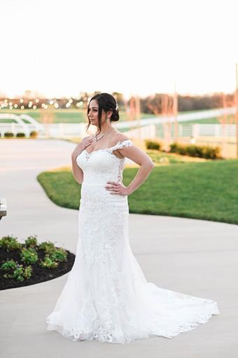 Main Street Bridal Heather Nicole