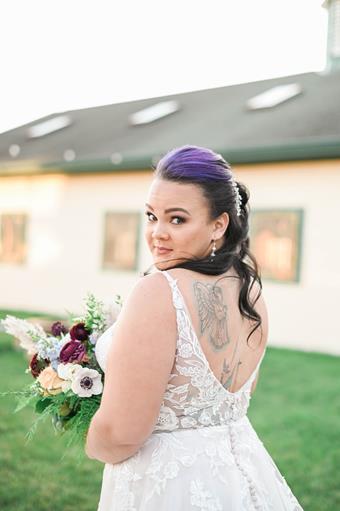 Main Street Bridal Lee Nicole