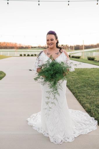 Main Street Bridal Olivia Nicole