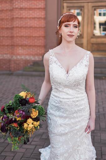 Main Street Bridal Vale Nicole
