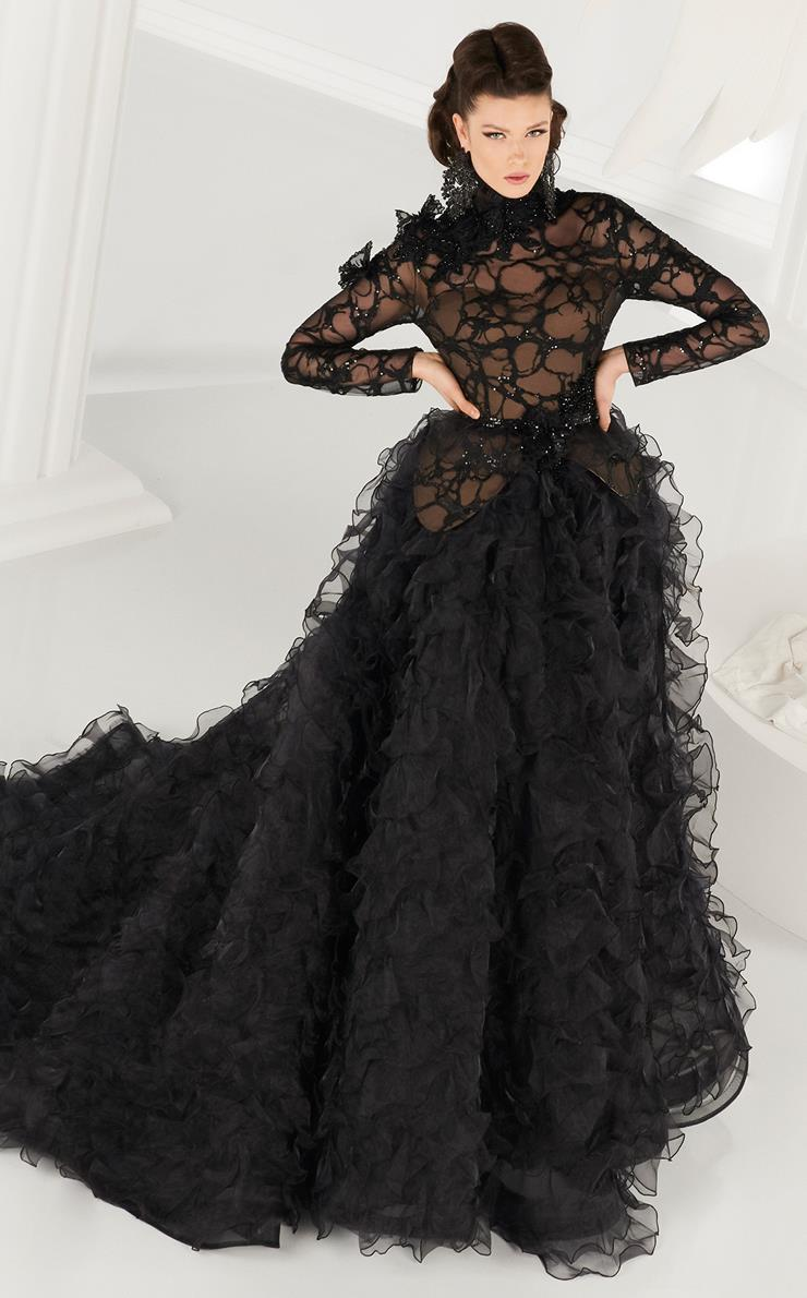 MNM Couture Style: 2557  Image
