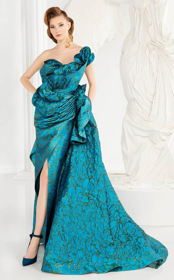 MNM Couture Style: 2567  Image