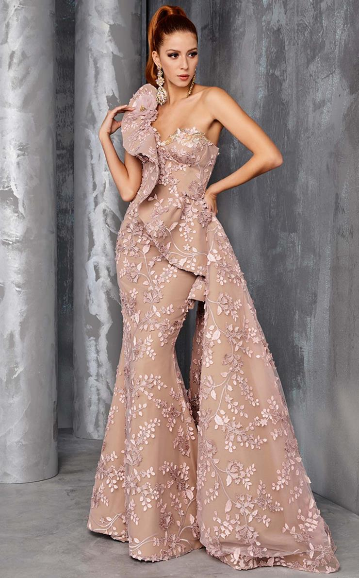 MNM Couture Style: 2601  Image