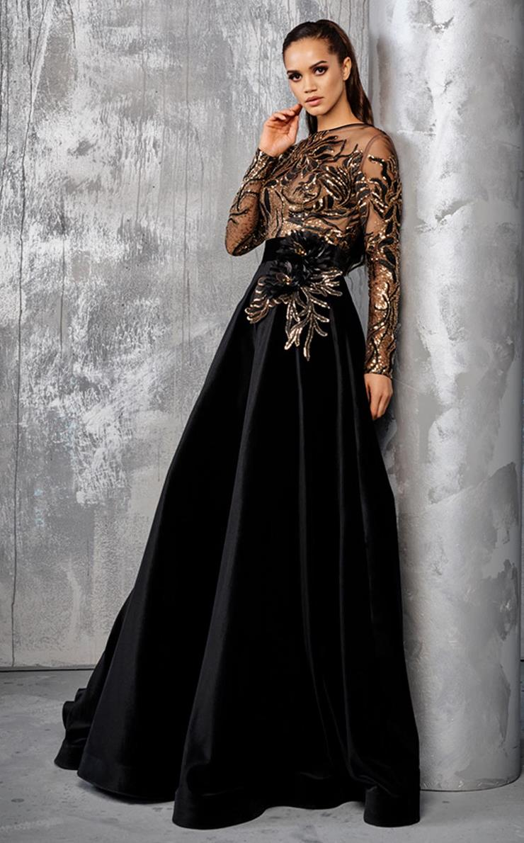 MNM Couture Style: 2603  Image